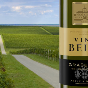 Vina Belje - Wine Road
