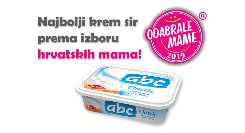 ABC sir-Odabrale mame-2019